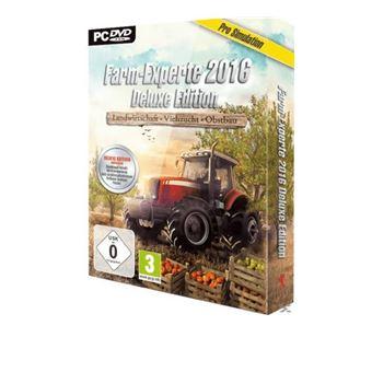 Farm-Experte 2016: Deluxe Edition PC
