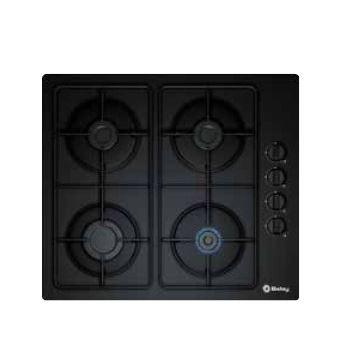 Placa de Cozinha Encastrável BALAY - 3ETG464MB -