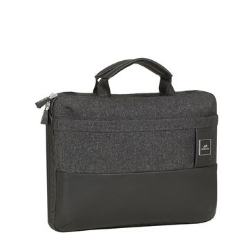 """Rivacase 8823 33.8 cm (13.3"""") Briefcase Black"""
