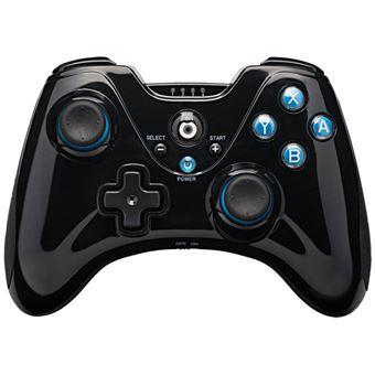 Bigben Interactive WIIU1101 Gamepad Nintendo Wii U Preto controlador de jogo