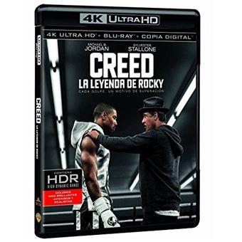 Creed (2Blu-ray)