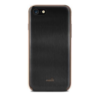 Capa Moshi Iglaze para iPhone 8 Armour Black