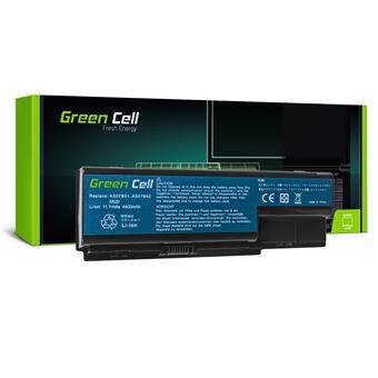 Bateria Greencell para Acer Aspire 7720 7535 6930 5920 5739 5720 5520 5315 5220