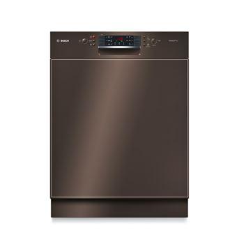 Máquina de Lavar Loiça Bosch SMD46GM01E 12 espaços conjuntos A++