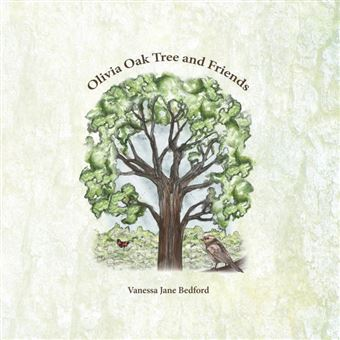 olivia Oak Tree And Friends Paperback -