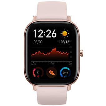 Smartwatch Amazfit GTS Rosa