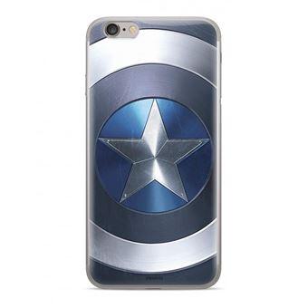 Capa Estampada Original Marvel para Samsung Galaxy A71