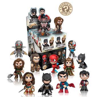 Funko Mystery Minis Justice League sortido