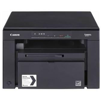 Impressora funções Canon MF3010