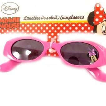 fa743b392 Minnie - Criança óculos de sol Minnie Mouse - Óculos de Sol Criança -  Compra na Fnac.pt