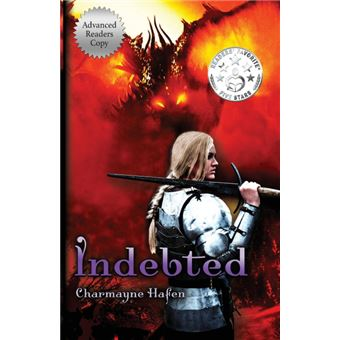 indebted Paperback -