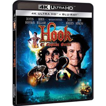Hook (4K Ultra HD) (2Blu-ray)