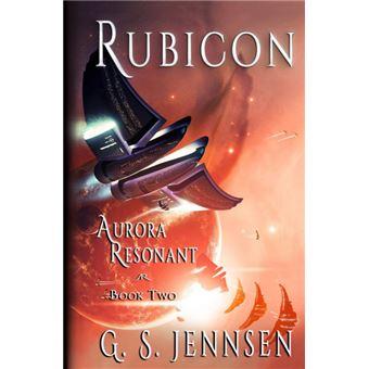 rubicon Paperback -