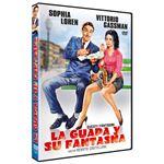 Questi fantasmi 1967 / La Guapa y Su Fantasma (DVD)