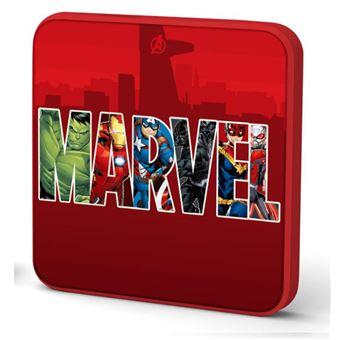 Powerbank Tribe Layer 4000 mAh Marvel
