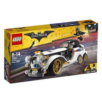 LEGO Batman Movie DC Comics The Penguin Arctic Roller 305peça(s)