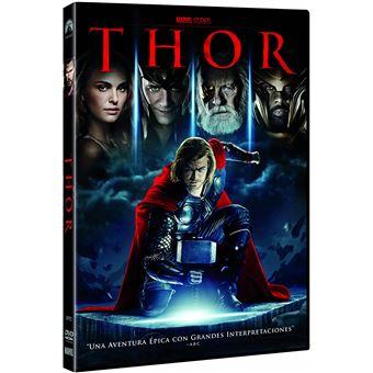 Thor (2011) (DVD)