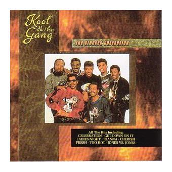 Kool & The Gang-The Singles Collection