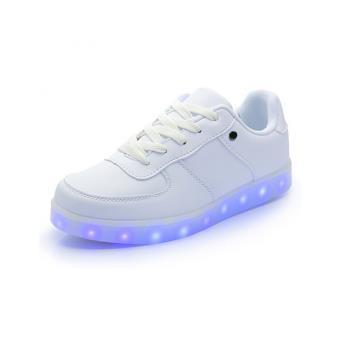 0aa00eb52f0 Ténis LED A-mazing Branco Tamanho 37 - Outros Vestuário - Compra na Fnac.pt