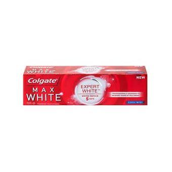 Pasta de Dentes Colgate Max White Expert White 75ml