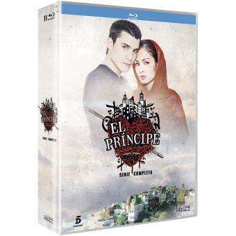 El Príncipe. Serie Completa (11 Bd)