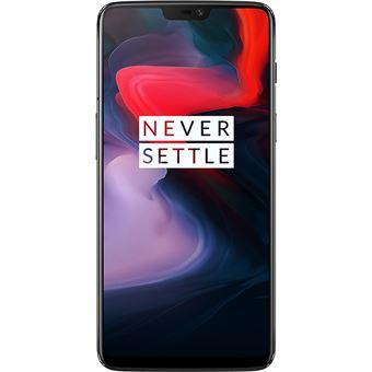 Smartphone Oneplus 6 - 64GB - Black Mirror