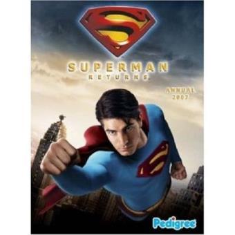 DC Superman Annual 2007