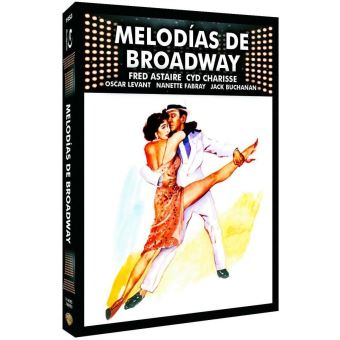 Melodias De Broadway (1953) / The Band Wagon (Blu-ray)