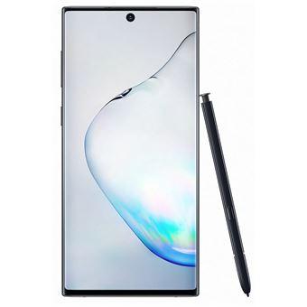 Smartphone Samsung SM-N970F Galaxy 8GB 256GB Preto
