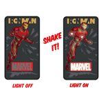 Powerbank Tribe Lunina 6000 mAh Marvel Iron Man