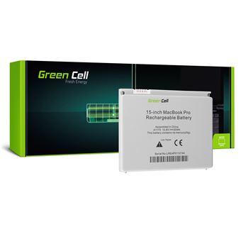 Bateria Greencell para Apple MacBook Pro 15 A1150 A1211 A1226 A1260 2006-2008
