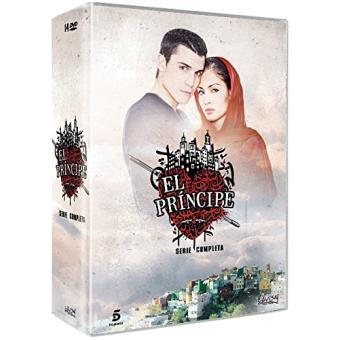 El Príncipe. Serie Completa (14 DVD)