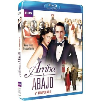 Arriba Y Abajo 2ª Temporada Bd. Secuela / Upstairs Downstairs