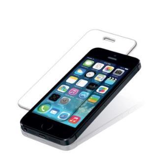 9bde173a45e Película de vidro temperado para iPhone 5 - iPhone 5C - iPhone 5S -  Protetor de Ecrã para Telemóvel - Compra na Fnac.pt