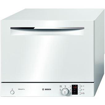 Máquina de Lavar Loiça Bosch SKS62E22EU 6 espaços conjuntos A+