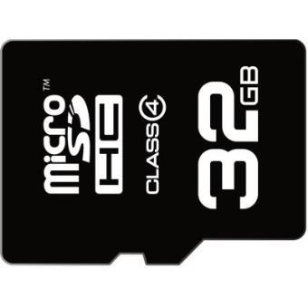 Emtec microSDHC 32GB Class4