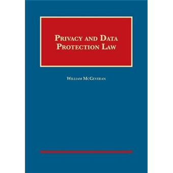 Privacy And Data Protection Law