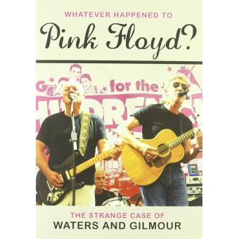 Pink Floyd-Whatever Happened To Pink Floyd?