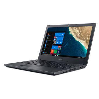 Portátil Acer TravelMate Tmp2410-M i3-7130U | 8GB | 1TB | 14'Hd - NX.VGKEB.008