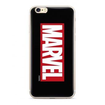 Capa Estampada Original Marvel para Samsung Galaxy S20 Plus