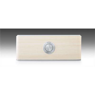 65373b5e6ca Rádio Muse M-196 CWT Relógio Digital Preto - Prateado - Madeira - Rádio  Despertador - Compra na Fnac.pt