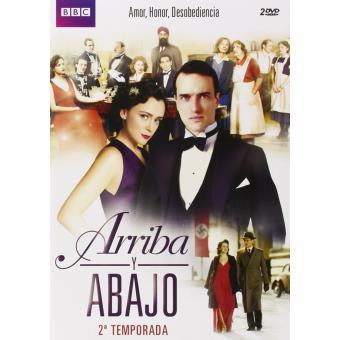 Arriba Y Abajo 2ª Temporada DVD. Secuela / Upstairs Downstairs