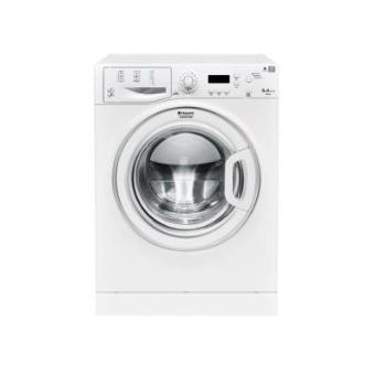 Máquina de Lavar Roupa Indesit 9kg 1200rt A+++