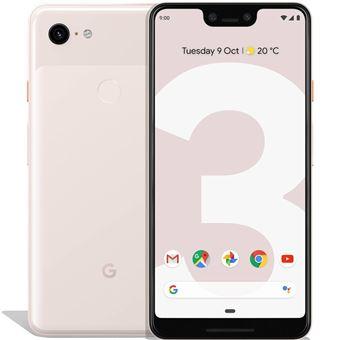 Smartphone Google Pixel 3 XL 4GB 64GB Rosa
