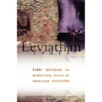 leviathan Volume Paperback -