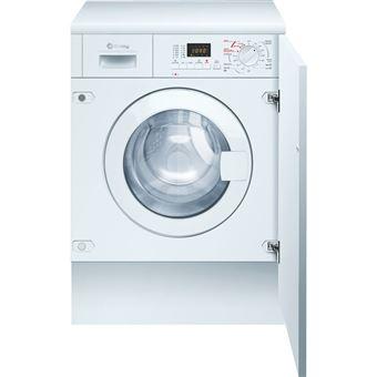 Máquina de Lavar e Secar Roupa Encastrável Balay 3TW776B 7Kg B Branco