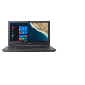Portátil Acer TravelMate Tmp2410-G2-M i5-8250U | 8GB | 1TB | 14' FHD - NX.VGTEB.005