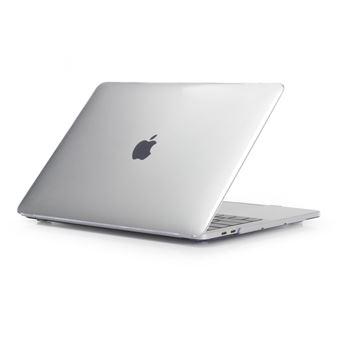 Capa Magunivers TPU frente e verso transparente para MacBook Air 13.3 inch A1932 (2018)/Air 13.3 inch with Retina Display (2018)