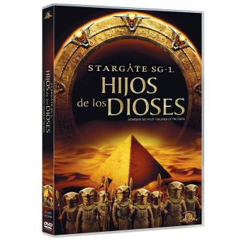 Stargate: Hijos De Los Dioses / Stargate : Children Of The Gods Final Cut
