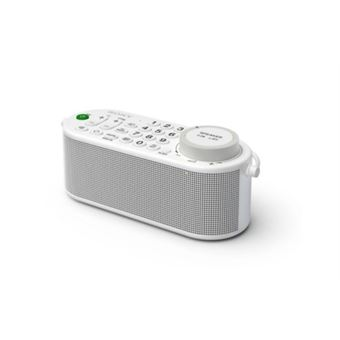 Coluna Portátil Sony SRSLSR100 Branco